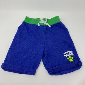 SALE 2 for $5 Paw Patrol Sleep Shorts!